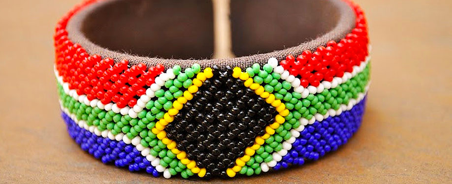 The South African Flag And National Symbols The South African